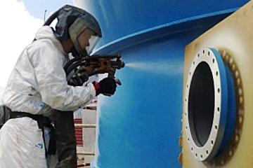 SST Slitskyddsteknik - Material